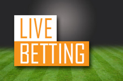 What is Live Betting?